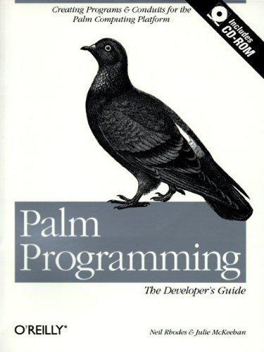 Symantec C++ Programming for the Macintosh Neil Rhodes
