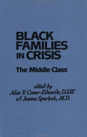 Black Families in Crisis ConEr-Edwards