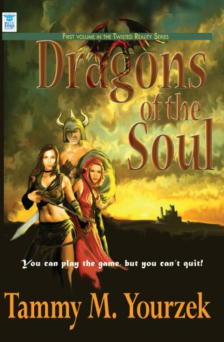 Dragons of the Soul Tammy Yourzek