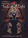 Shadows Of Light (Nightbane, 4)  by  Jason Vey