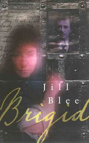 Brigid  by  Jill Blee