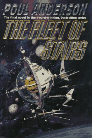 Fleet of Stars  by  Poul Anderson