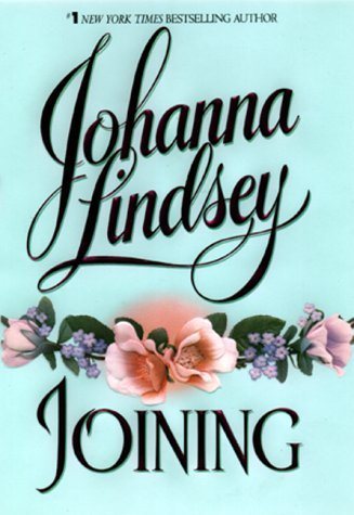 Joining (Sheffords Knights #2) Johanna Lindsey