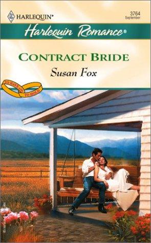 Contract Bride Susan Fox