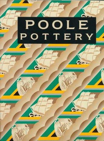 Poole Pottery Leslie Hayward