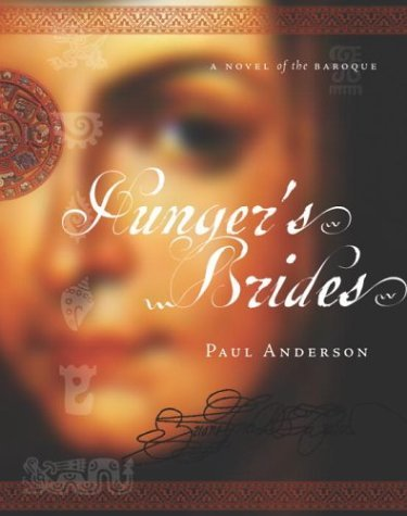 Hungers Brides  by  W. Paul Anderson