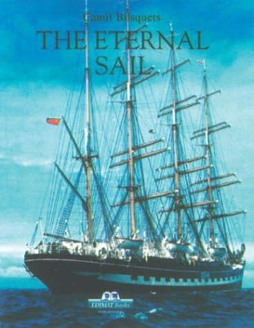 The Eternal Sail  by  Camil Busquets