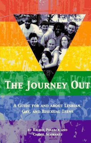 Journey Out Rachel Pollock