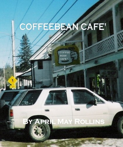 Coffeebean Cafe April May Rollins