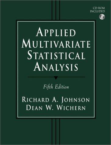 (Wcs)Statistics For Suny Buffalo  by  Richard A.  Johnson