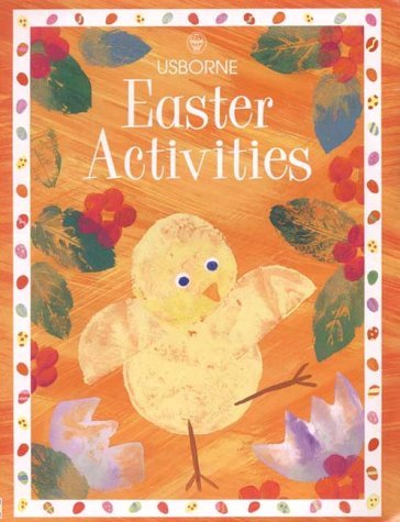 Easter Activities Ray Gibson
