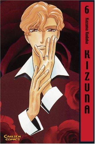 Kizuna, Band 6 (Kizuna, #6) Kazuma Kodaka