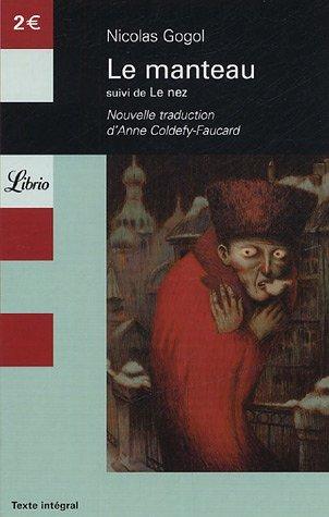 Le Manteau  by  Nikolai Gogol