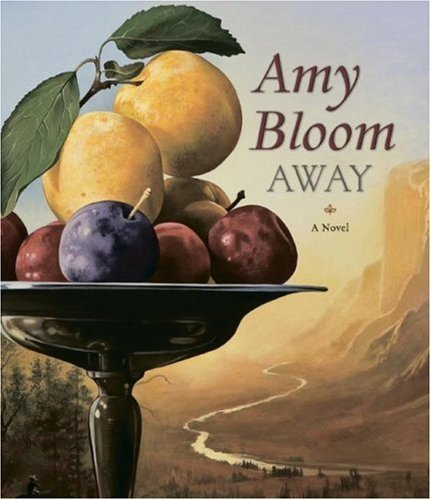 Away Amy Bloom