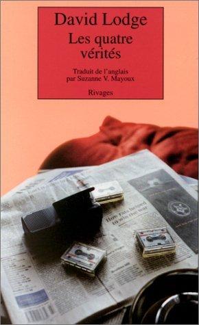 Les quatre vérités  by  David Lodge