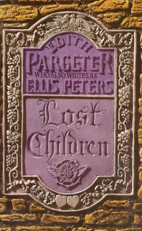 Lost Children  by  Edith Pargeter