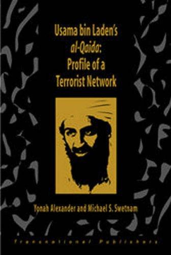 Terrorism In Europe Yonah Alexander