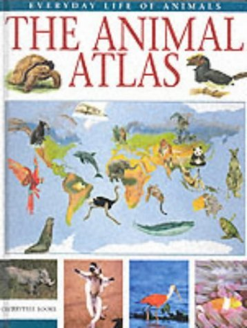 The Animal Atlas Marco Ferrari