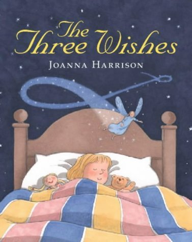 The Three Wishes Joanna Harrison