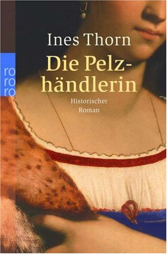 Höllenknecht (Die Verbrechen von Frankfurt, #2) Ines Thorn