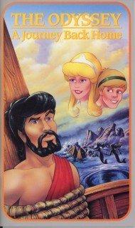 The Odyssey: A Journey Back Home - DVD Companion Book Fernando Uribe