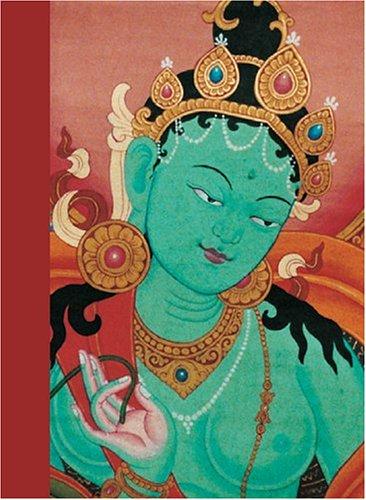 JOURNAL:  Green Tara Journal NOT A BOOK