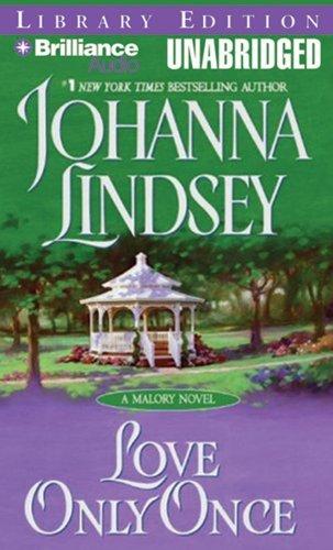 Love Only Once Johanna Lindsey