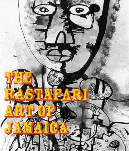 The Rastafarian Art Of Jamaica Wolfgang Bender