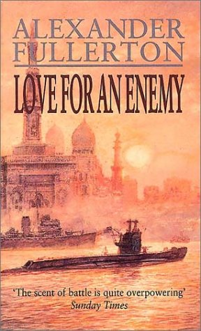 Love for an Enemy%  by  Alexander Fullerton
