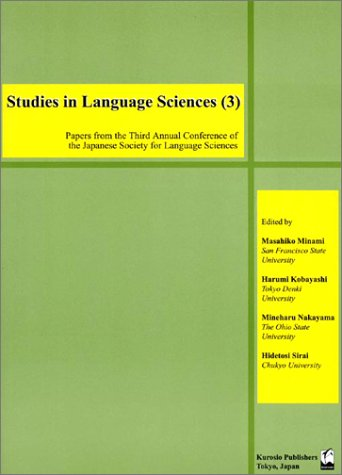 Telling Stories in Two Languages: Multiple Approaches to Understanding English-Japanese Bilingual Childrens Narratives Masahiko Minami