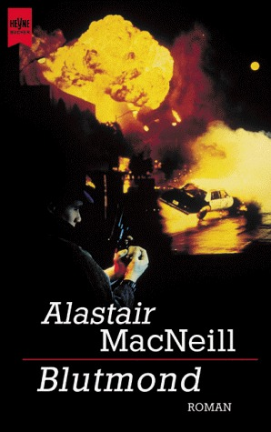 Blutmond. Alastair MacNeill