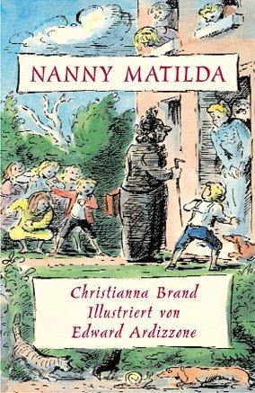 Nanny Matilda  by  Christianna Brand