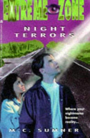 Night Terrors (Extreme Zone, #1) Mark Sumner