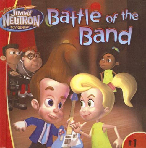 Battle Of The Band  by  Steve Banks