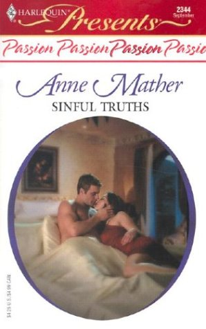 Sinful Truths Anne Mather