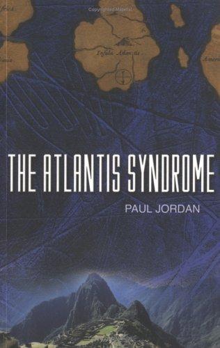 The Atlantis Syndrome  by  Paul Jordan