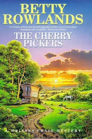 The Cherry Pickers  by  Betty Rowlands