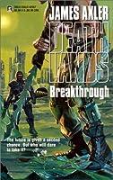 Breakthrough  by  James Axler