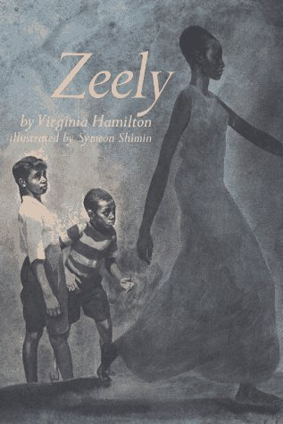 Zeely  by  Virginia Hamilton