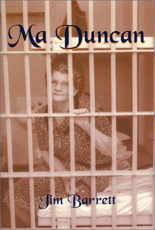 Ma Duncan Jim  Barrett