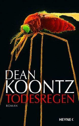Todesregen Dean Koontz