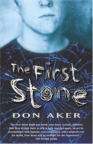 First Stone Don Aker