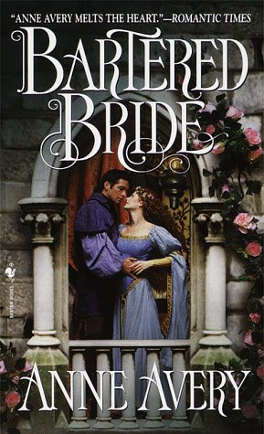 Bartered Bride Anne Avery