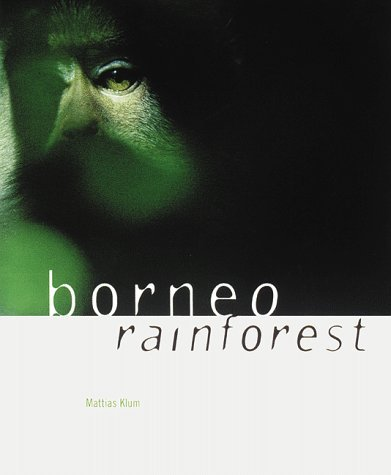 Borneo Rainforest  by  Mattias Klum