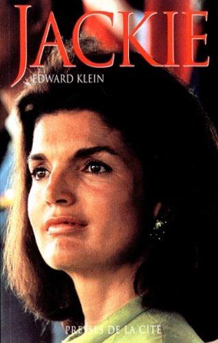 Jackie  by  Edward Klein
