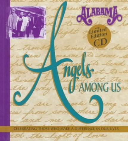 Angels Among Us [With Limited Edition]  by  Alabama