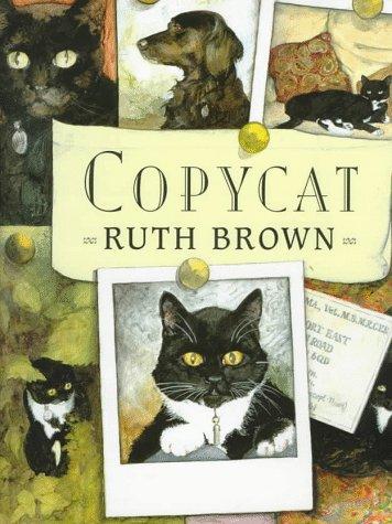 Copycat Ruth Brown