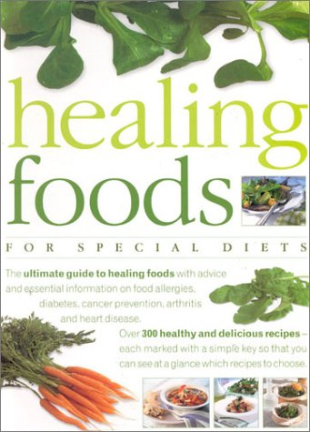 Healing Foods for Special Diets Anne Sheasby