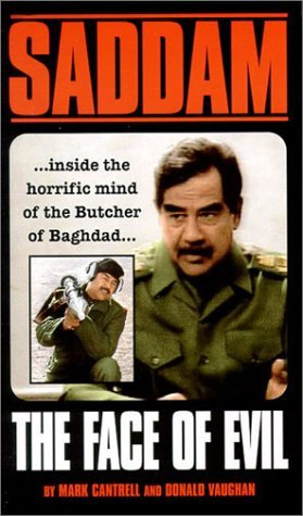 Saddam Hussein: The Face of Evil National Enquirer