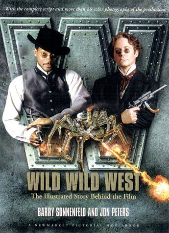 Wild Wild West M/TV  by  Barry Sonnenfeld